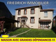 Maison à vendre F5 à Revigny-sur-Ornain - Réf. 5161682