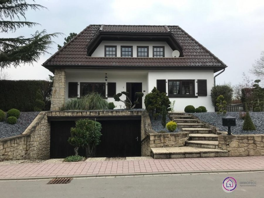 acheter maison individuelle 3 chambres 170 m² mondorf-les-bains photo 1
