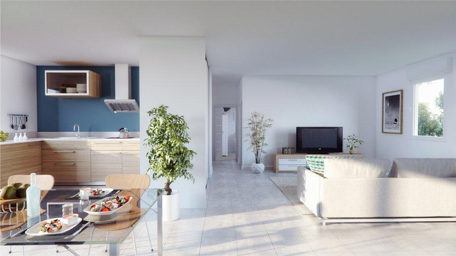 Maison individuelle en vente arnage 89 m 155 900 for Maison individuelle a acheter