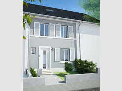 House for sale 3 bedrooms in Luxembourg-Gasperich - Ref. 6722514