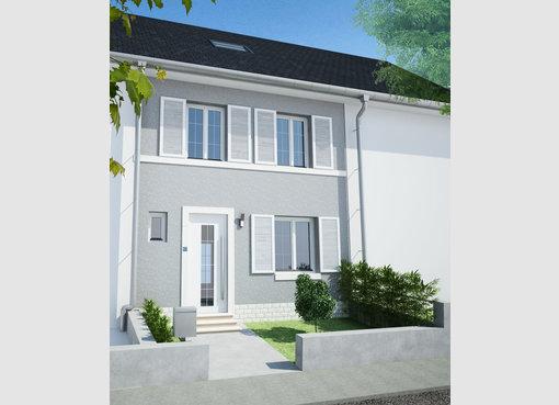 Haus zum Kauf 3 Zimmer in Luxembourg (LU) - Ref. 6722514