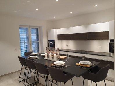Haus zum Kauf 3 Zimmer in Luxembourg-Gasperich - Ref. 6722514