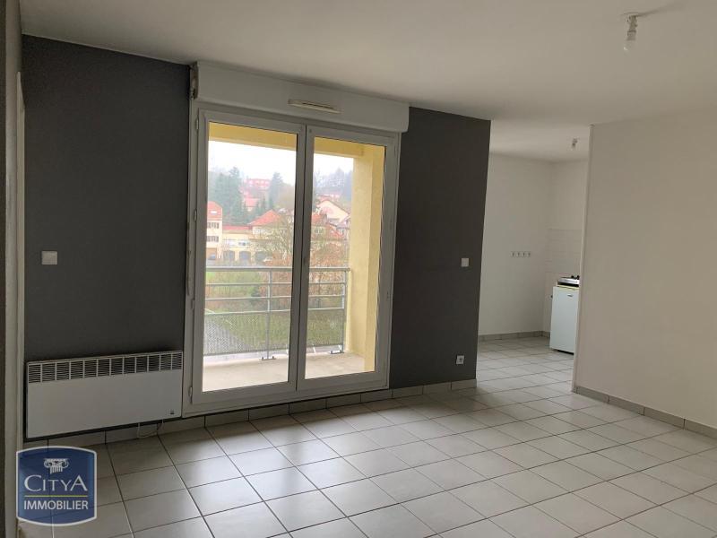 louer appartement 2 pièces 54 m² saint-avold photo 1