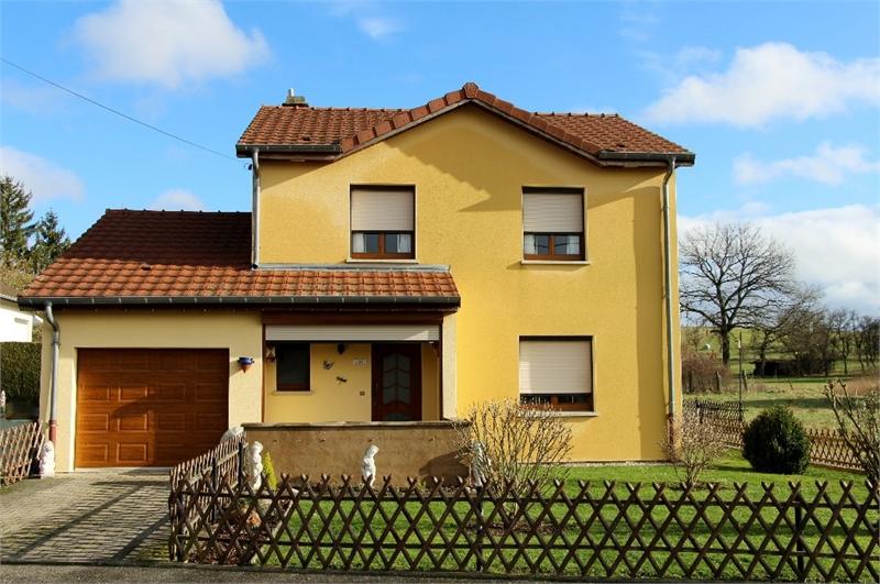 acheter maison individuelle 5 pièces 120 m² puttelange-aux-lacs photo 1