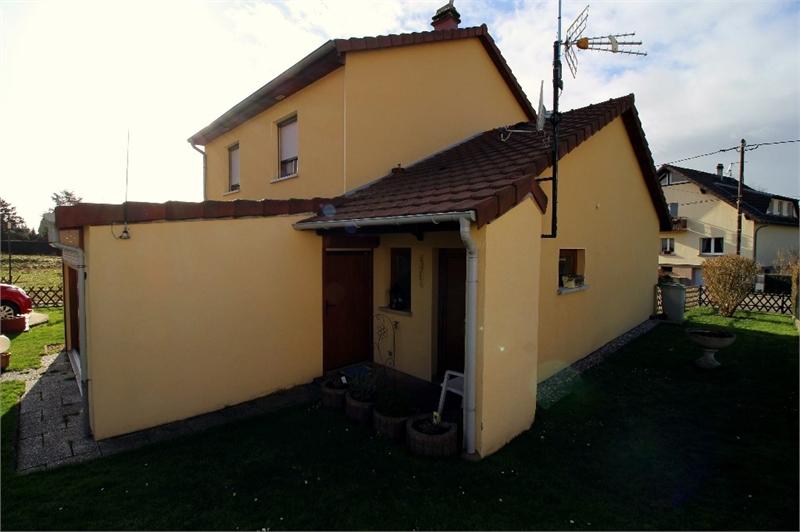 acheter maison individuelle 5 pièces 120 m² puttelange-aux-lacs photo 5