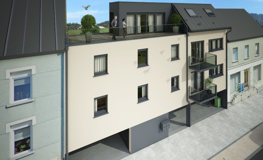 Appartement à vendre 2 chambres à Bascharage