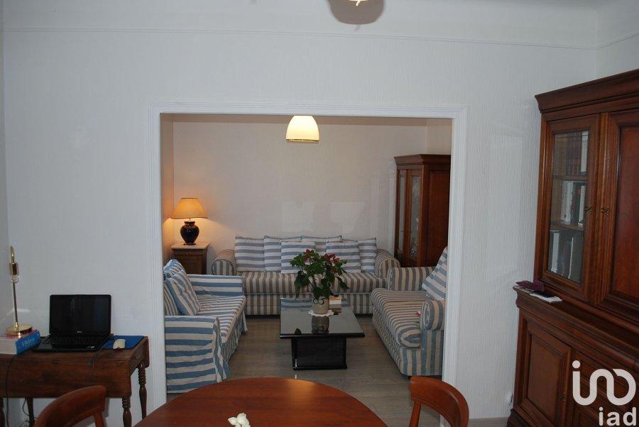 acheter appartement 4 pièces 91 m² montigny-lès-metz photo 5