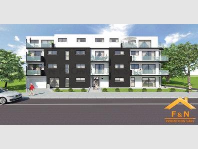 Penthouse à vendre 2 Chambres à Tetange - Réf. 3806418