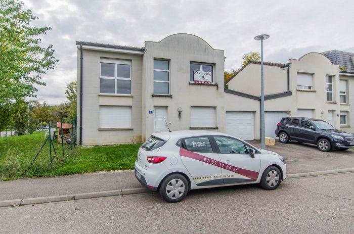 acheter maison 6 pièces 102 m² metz photo 1