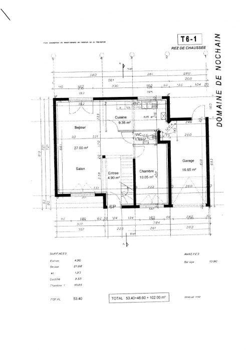acheter maison 6 pièces 102 m² metz photo 4