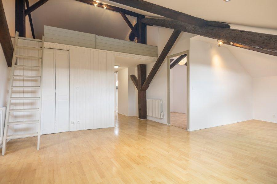 acheter appartement 3 pièces 75 m² nancy photo 2