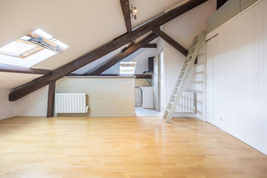 acheter appartement 3 pièces 75 m² nancy photo 1