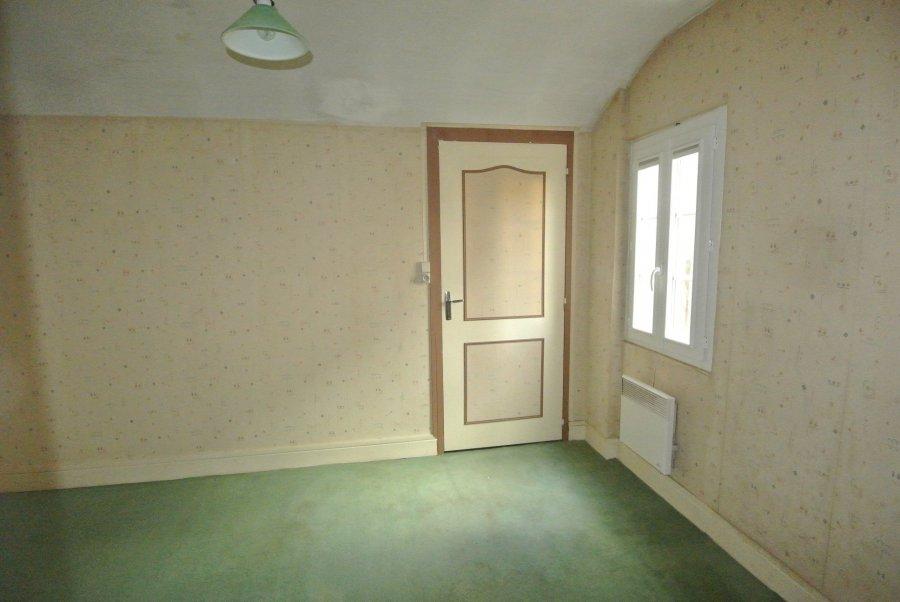 Maison à vendre F4 à Vibraye