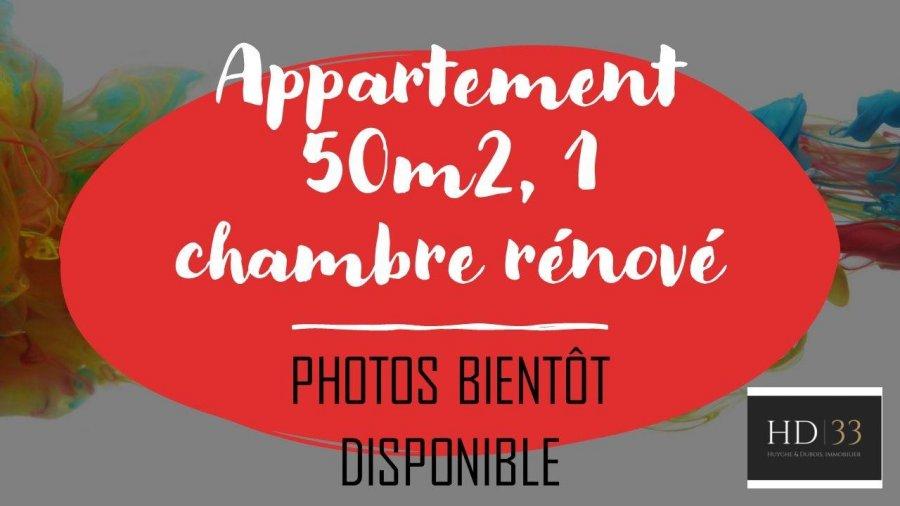 louer appartement 1 chambre 50 m² dudelange photo 1