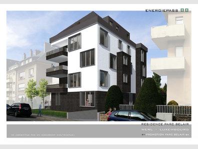 Appartement à vendre 3 Chambres à Luxembourg-Belair - Réf. 5072850