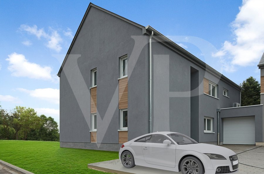 acheter maison 5 chambres 320 m² ehlange photo 4