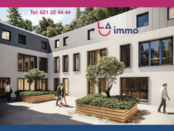 Triplex for sale 3 bedrooms in Luxembourg-Neudorf - Ref. 6555858