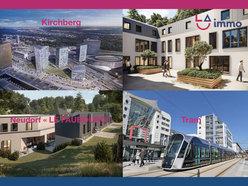 Dreigeschossige Wohnung zum Kauf 3 Zimmer in Luxembourg-Neudorf - Ref. 6555858