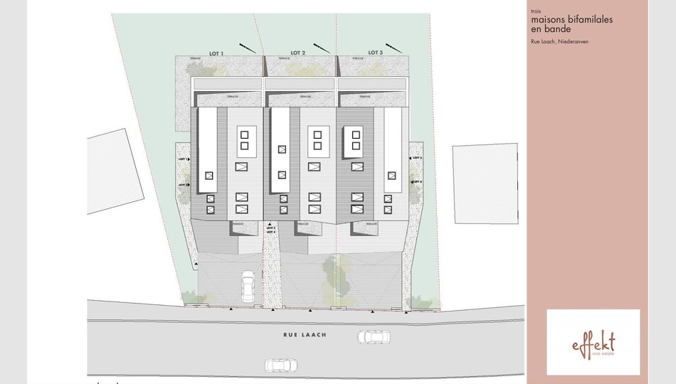 Wohnanlage zum Kauf in Niederanven (LU) - Ref. 6625490