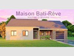 Maison individuelle à vendre F5 à Chérisey - Réf. 7178450