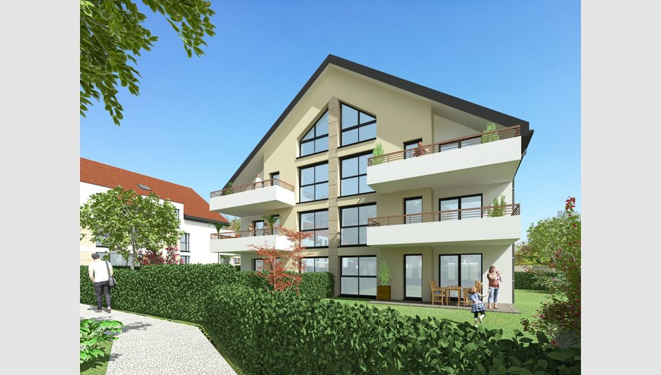 for sale in Woippy (FR) - Ref. 6936786