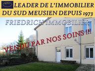 Appartement à vendre F3 à Commercy - Réf. 4921810