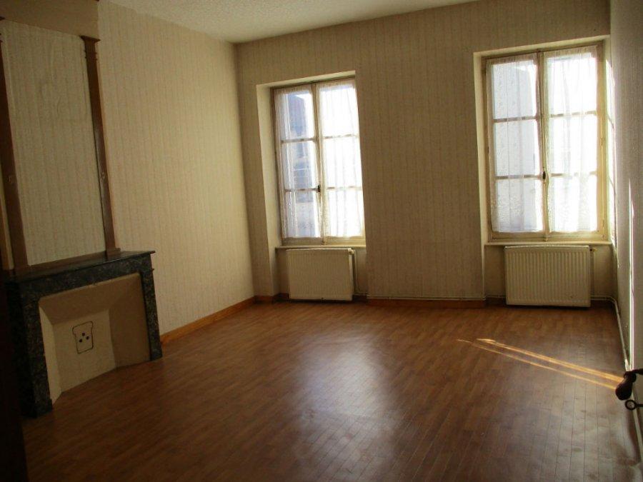 acheter appartement 3 pièces 77 m² commercy photo 6