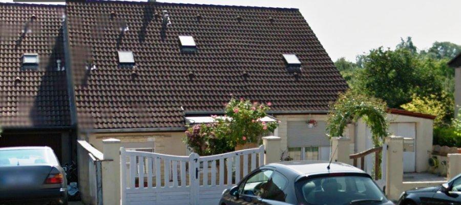 Maison à vendre F6 à Mondelange