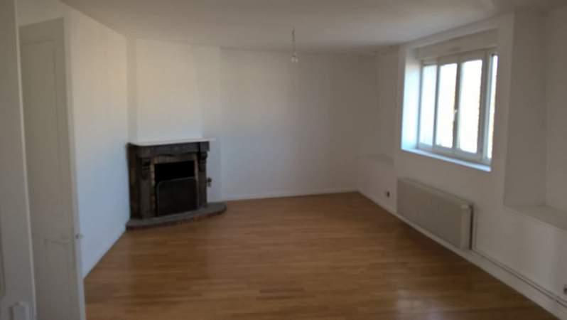 acheter appartement 4 pièces 107 m² nancy photo 3