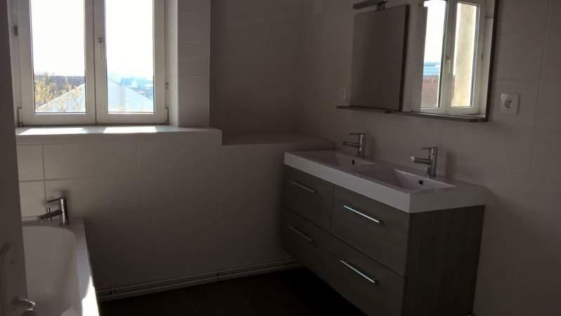 acheter appartement 4 pièces 107 m² nancy photo 1