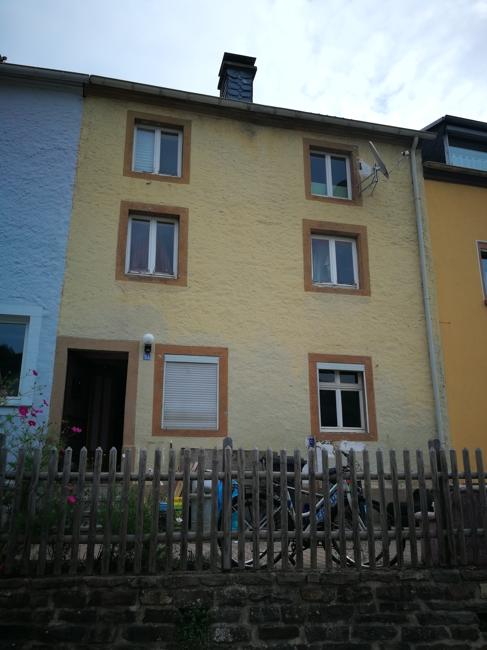 terraced for buy 3 rooms 80 m² neuerburg photo 1