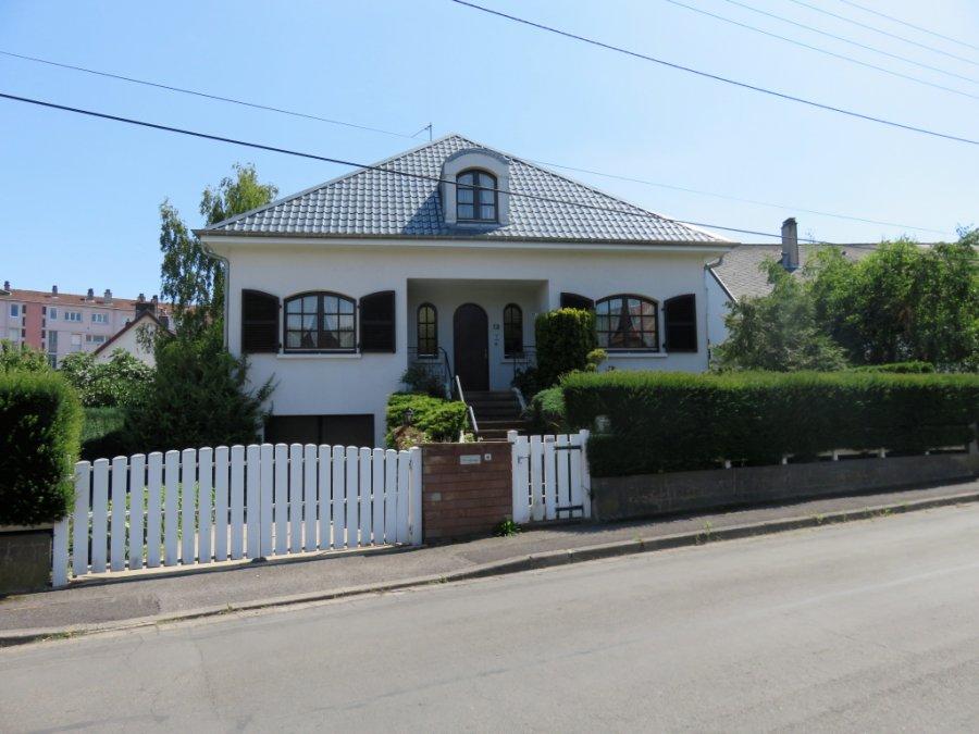 acheter maison 6 pièces 182.56 m² thionville photo 1