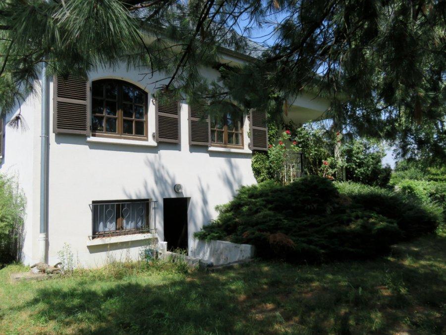 acheter maison 6 pièces 182.56 m² thionville photo 2
