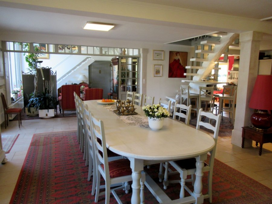 acheter maison 10 pièces 248 m² bouligny photo 2