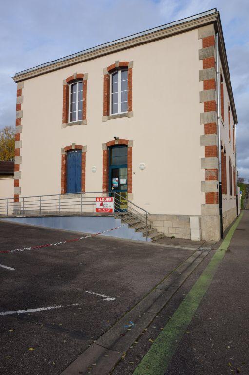 louer local commercial 1 pièce 25 m² toul photo 4