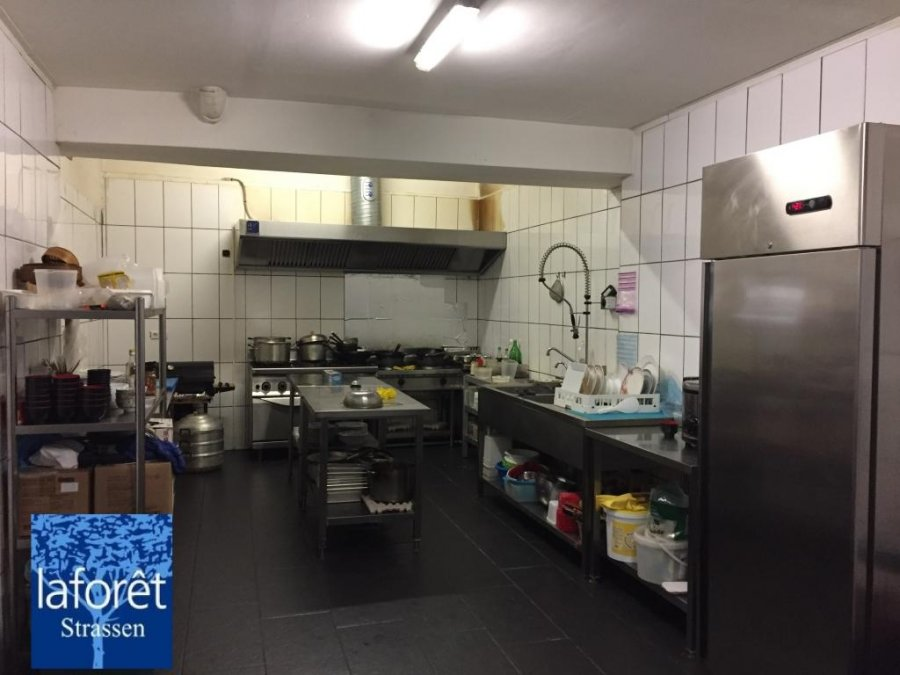 louer fond de commerce 6 chambres 150 m² luxembourg photo 3