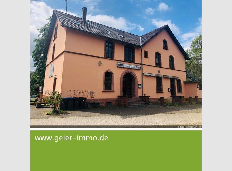 Immeuble de rapport à vendre 9 Pièces à Mettlach (DE) - Réf. 7220434