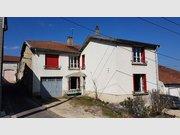 Maison mitoyenne à vendre F6 à Saulxures-lès-Vannes - Réf. 6319314