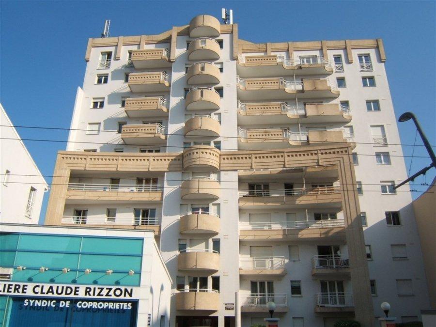 acheter appartement 2 pièces 52 m² nancy photo 1