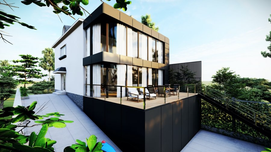 acheter maison 4 chambres 290 m² luxembourg photo 1