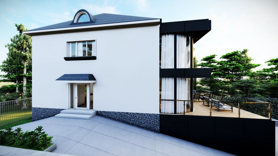 acheter maison 4 chambres 290 m² luxembourg photo 4