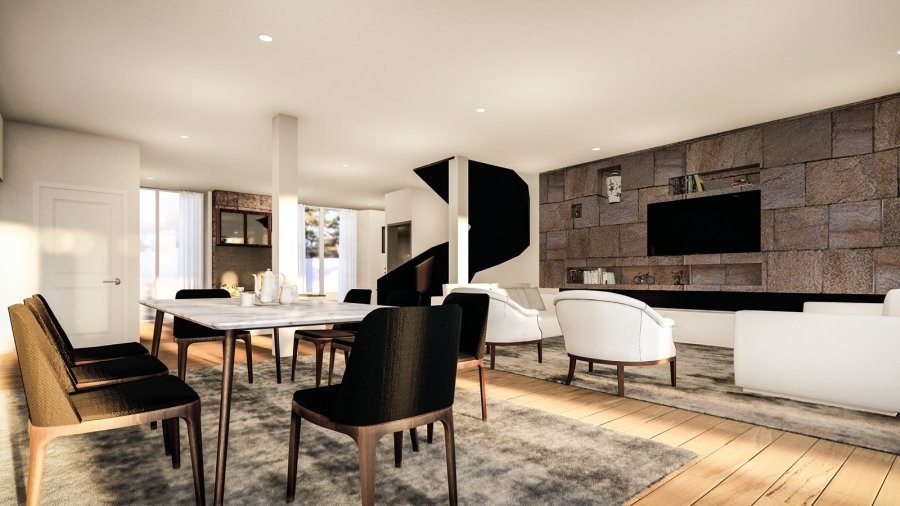acheter maison 4 chambres 290 m² luxembourg photo 7