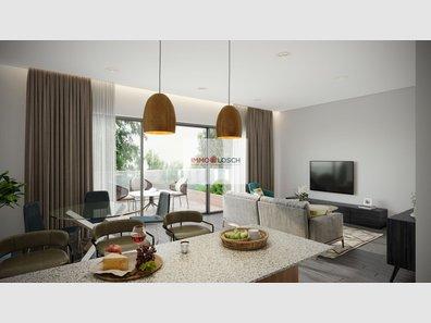 Wohnung zum Kauf 2 Zimmer in Luxembourg-Muhlenbach - Ref. 6618322