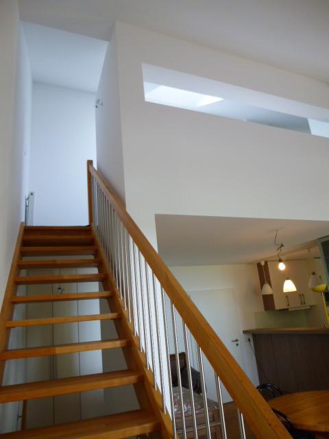 Appartement à louer 1 chambre à Niederdonven