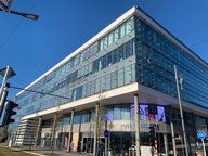 Bureau à louer à Luxembourg-Kirchberg - Réf. 6598098
