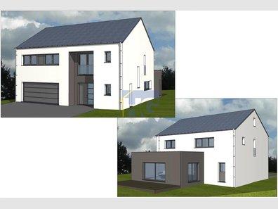 House for sale 4 bedrooms in Kleinbettingen - Ref. 7204306