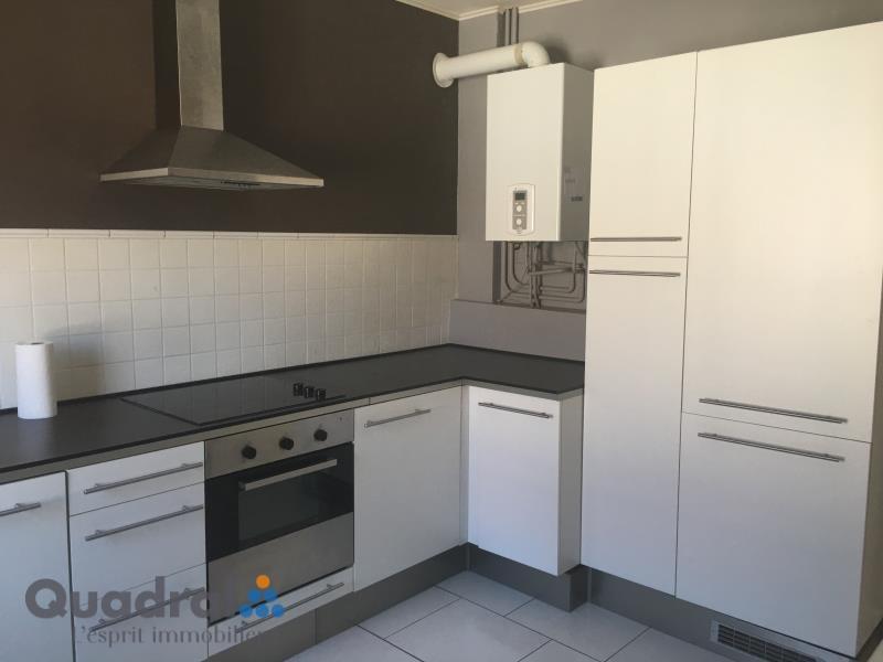 acheter appartement 4 pièces 89 m² longwy photo 2