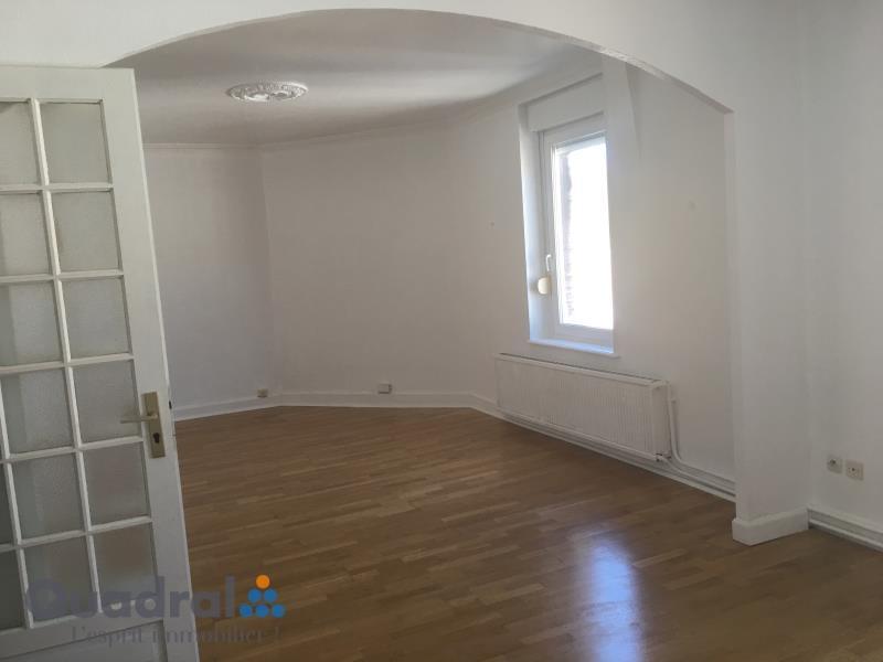 acheter appartement 4 pièces 89 m² longwy photo 1