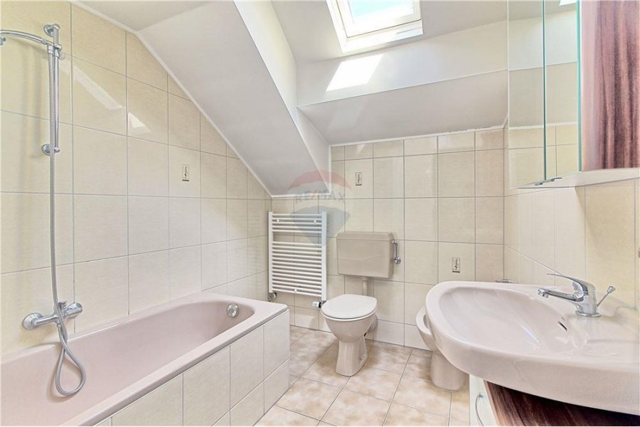 Appartement à vendre 4 chambres à Esch-sur-Alzette