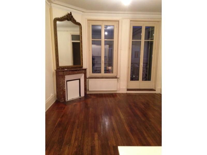 Appartement louer nancy 55 m 650 immoregion for Appartement meuble nancy